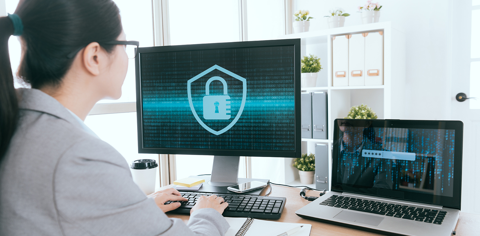 Cybercrime Is More Than an IT Risk