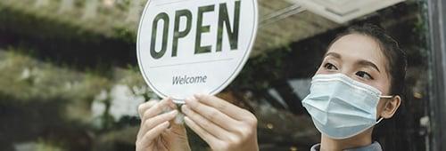 SBA Restaurant Revitalization Fund Grants
