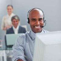 Client Service Advisors