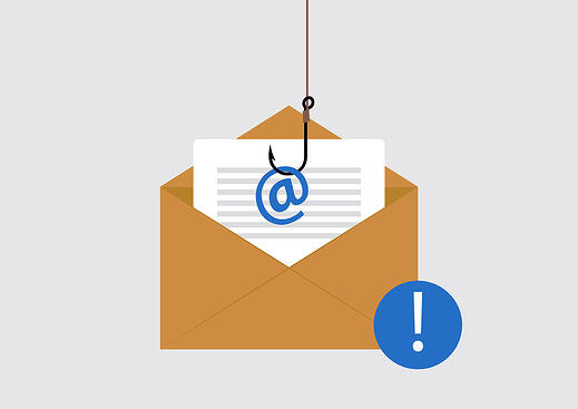 Email and Text Scams 101