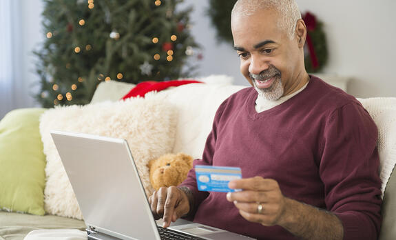 Shop securely online with Visa Purchase Alerts