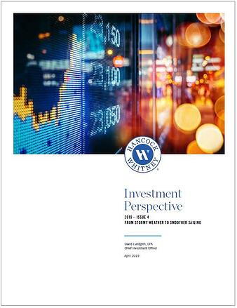 Investment Perspective