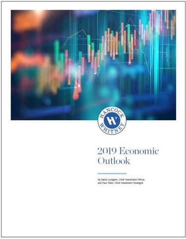2019 Economic Outlook