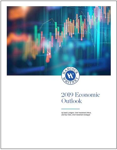 2019 Economic Outlook