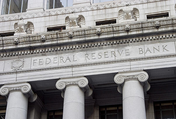 Fed follows through with widely telegraphed rate cut