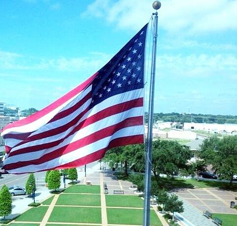 Our Flag and the Fourth: All-American traditions