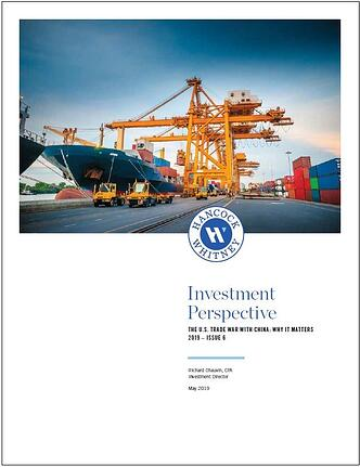 Investment Perspective: Why the trade war with China matters