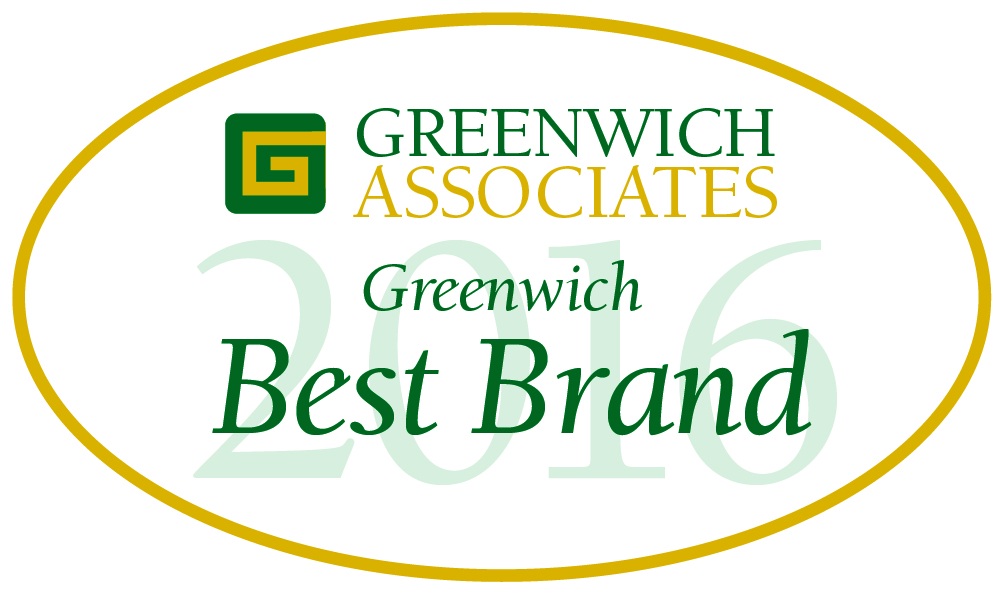 Greenwich Best Brand Award 2016