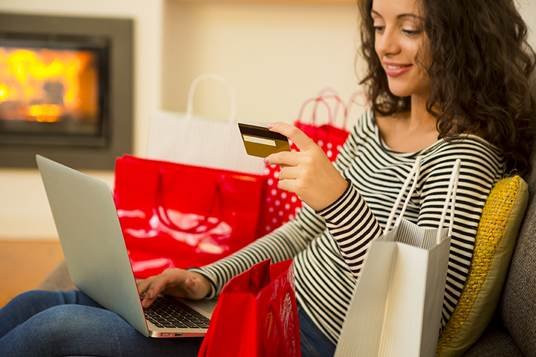 Five security tips for online & mobile holiday shopping