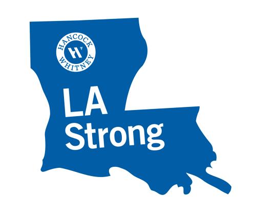 LA Strong