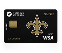 Saints Priority
