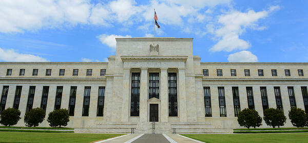 Our take on the Fed Funds rate cut