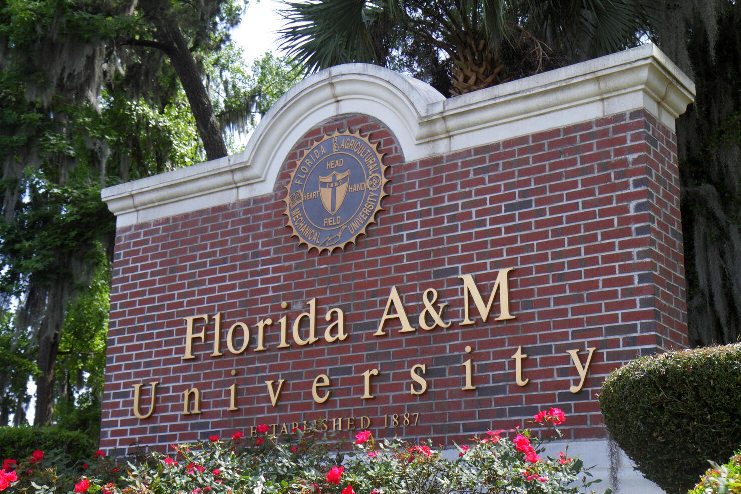Hancock Whitney Announces Partnership with Florida A&M University