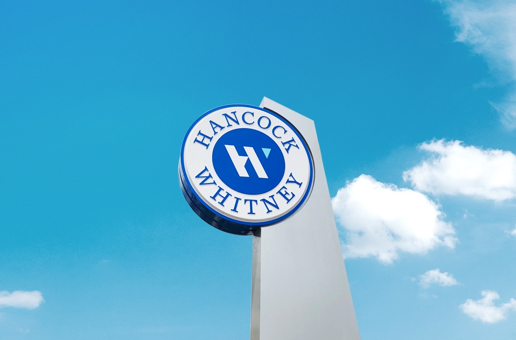 Hancock Whitney Corporation Shares Update on Post-Hurricane Ida Response in Affected Areas