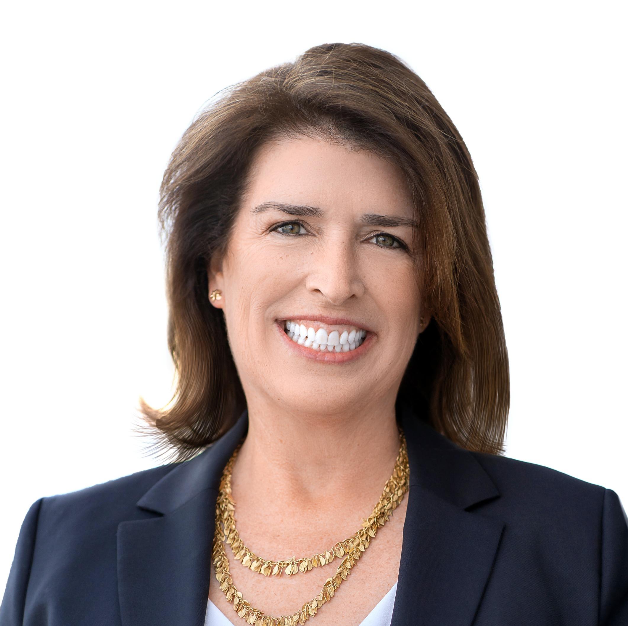Hancock Whitney Names Laura Sullivan Ethridge as Chief Marketing Officer